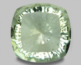 7.00 CT PRASOILITE TOP CLASS CUT GEMSTONE PR26