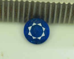 0.40 Carats Extremely Rarest Natural Afghanite Gemstone