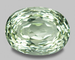 8.85 CT PRASOILITE TOP CLASS CUT GEMSTONE PR29