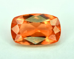 0.50 Carats Extremely Rare Clinohumite Gemstone