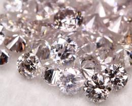 2.01Ct Light Pink Natural Diamond Auction Lot BM3