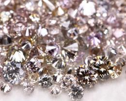 4.75Ct Fancy Pink Natural Diamond Auction Lot BM8