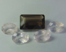 41.95CTS MAGNIFICENT NATURAL QUALITY FANCY SEMI-PRECIOUS!!