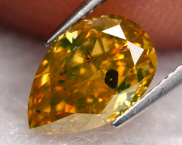 1.22Ct Fancy Natural Diamond BM20