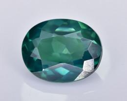2.84 Crt Topaz Faceted Gemstone (R19)