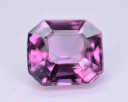 Amazing Color 1.45 Ct Natural Mogok Pink Spinel
