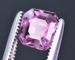 1.35 Ct Amazing Color Natural Mogok Pink Spinel