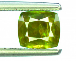 2.35 Carats Sphene Gemstone