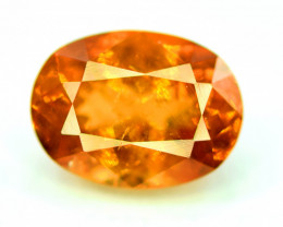 2.70  Carats Extremely Rare Clinohumite Gemstone