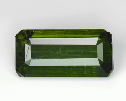 1.32 Ct Natural Tourmaline Good Quality Gemstone. TM 57