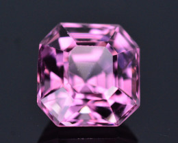 Amazing Color 1.20 Ct Natural Mogoc Pink Spinel