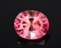 Top Quality 0.90 Ct Natural Pink Tourmaline