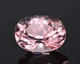 Top Quality 4.45 Ct Natural Pink Tourmaline