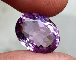 TOP QUALITY AMETHYST Natural+Untreated VA855