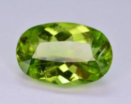 Top Color 2.85 Ct Natural Himalayan Peridot--SKU-38