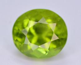 Top Color 2.90 Ct Natural Himalayan Peridot--SKU-37