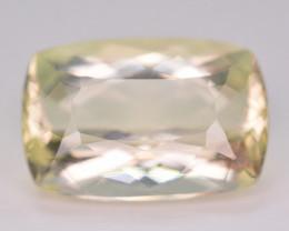 Amazing Color 7.25 Ct Natural Morganite