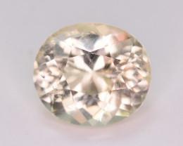 Amazing Color 6.30 Ct Natural Morganite