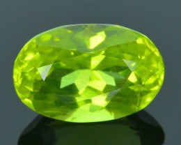 Top Grade 2.04 ct Kornerupine Rare Gem's SKU-2
