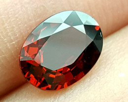 1.45Crt Spessartite  Natural Gemstones JI12