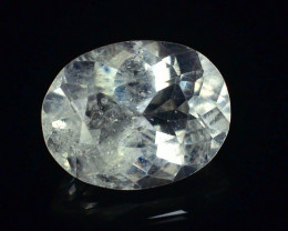 2.60 ct Natural Rare Pollucite Collector's Gem