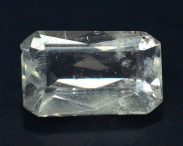 2.80 ct Natural Rare Pollucite Collector's Gem