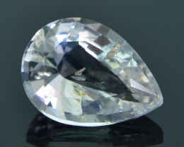 2.38 ct Jeremejevite AAA Grade World's Rarest Mineral SKU.9