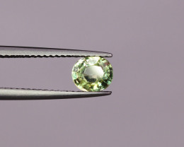 AIG.0.85Cts  VVS  Chrysoberyl Gems