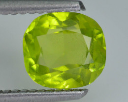 Top Grade 1.51 ct Kornerupine Rare Gem's SKU-2