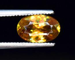 1.20 Carats Sphene Titanite Gemstones