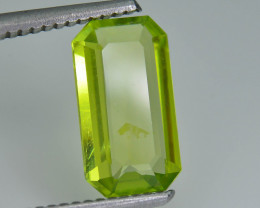 Top Grade 2.18 ct Kornerupine Rare Gem's SKU-2