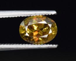 1.05 Carats Sphene Titanite Gemstones