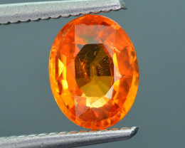 AAA Grade 2.25 ct Fanta Color Spessartite Garnet SKU-1