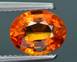 AAA Grade 2.25 ct Fanta Color Spessartite Garnet SKU-1