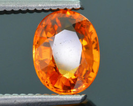 AAA Grade 2.41 ct Fanta Color Spessartite Garnet SKU-1