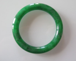 NEW ARRIVAL  JADE BANGLE 58.2mm
