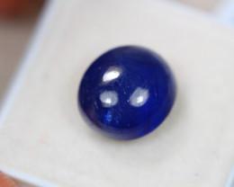 9.80Ct Blue Sapphire Cabochon Lot LZB685