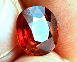 5.87 Carat SI Spessartite Garnet - Gorgeous