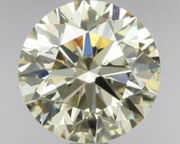 GIA Certified  1,23ct  Natural Diamond