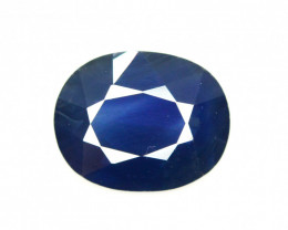 Top Quality 2.70  Ct Heated Sapphire