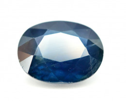 Top Quality 2.80 Ct Heated Sapphire