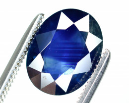 Top Quality 3.50 Ct Heated Sapphire