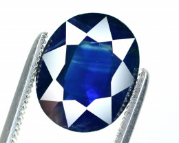 Top Quality 4.35 Ct Natural  Sapphire Gemstone