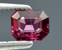 0.64 Ct Untreated Awesome Spinel Excellent Color S43