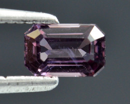 0.49 Ct Untreated Awesome Spinel Excellent Color S54