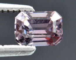 0.70 Ct Untreated Awesome Spinel Excellent Color S57