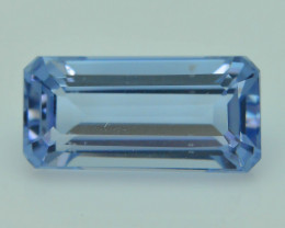 2.73 ct Maxixe Blue Beryl Brazil SKU-2