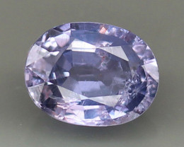 Natural Unheated Color Change Tanga Sapphire - 1.90 ct