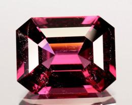 ~LOVELY~ 4.82 Cts Natural Purple Pink Rhodolite Garnet Africa Gem
