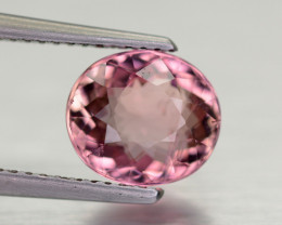 2.65 CT 8.5x8 MM Tourmaline Gemstone@Africa